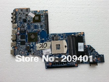 For HP DV7-6000 659093-001 Laptop Motherboard Mainboard DDR3 100% Tested Free Shipping