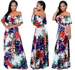 2019 африканские платья одежда традиционные платья платье специальное предложение хлопок богатая африканская ткань новый стиль модная