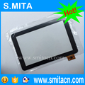10.1 inch Tablets PC Touch for HKC X106 dual core Replacement Touch Glass YTG-P10005-F1 P27378A-LLT V1.1 258x171mm Digitizer
