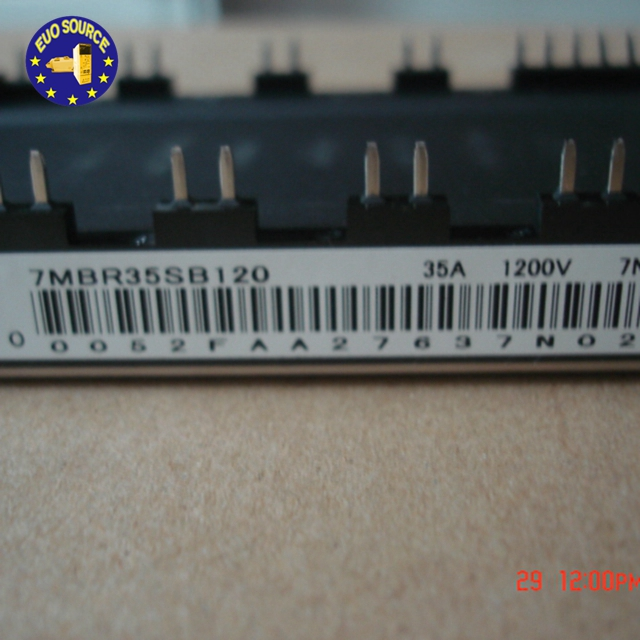 pim power module 7MBR35UE120