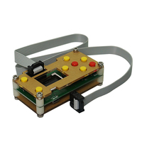 3 Axis Offline Controller Board GRBL Mini CNC Engraving Machine Control Board for 1610 2418 3018 Milling Router