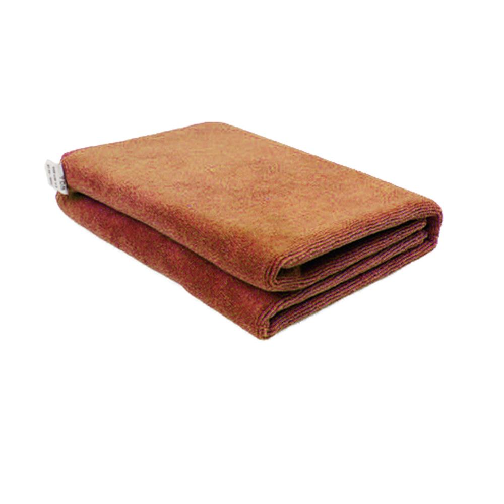BU-Bauty Hot Car Care Quick Detail Wax Buffing/Polishing 40X40CM Grey Cloth Microfiber Towel Car Wash and Maintenance