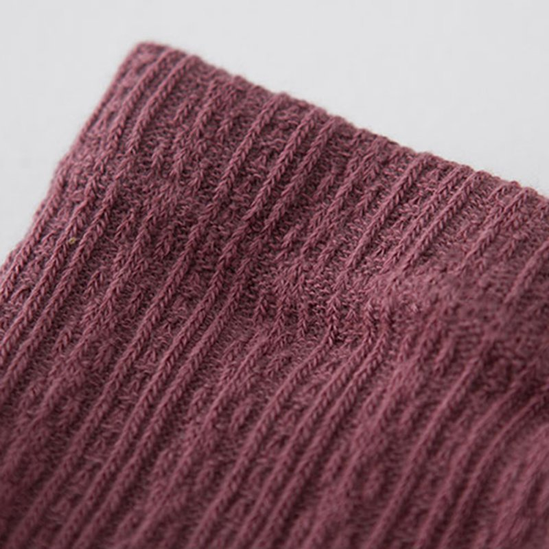 Kids-Warm-Thick-Elastic-Waist-Tights-Baby-Girls-Cotton-Knitted-Solid-Pantyhose-5