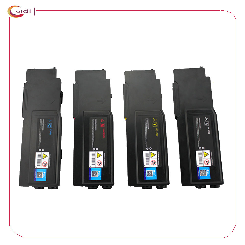 Compatible 4-Pack Toner Cartridges for Dell C2660 C2660dn C2665dn C2665dnf  C2665 - 593-BBBU 593-BBBT 593-BBBS 593-BBBRCompatible 4-Pack Toner Cartridges for Dell C2660 C2660dn C2665dn C2665dnf  C2665 - 593-BBBU 593-BBBT 593-BBBS 593-BBBR