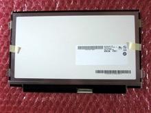 10.1 «тонкий СВЕТОДИОДНЫЙ Экран B101AW06 Совместимость N101I6 hsd101pfw4 B101AW02 LTN101NT05 для ACER ASPIRE ONE D255 D260 D257 D270