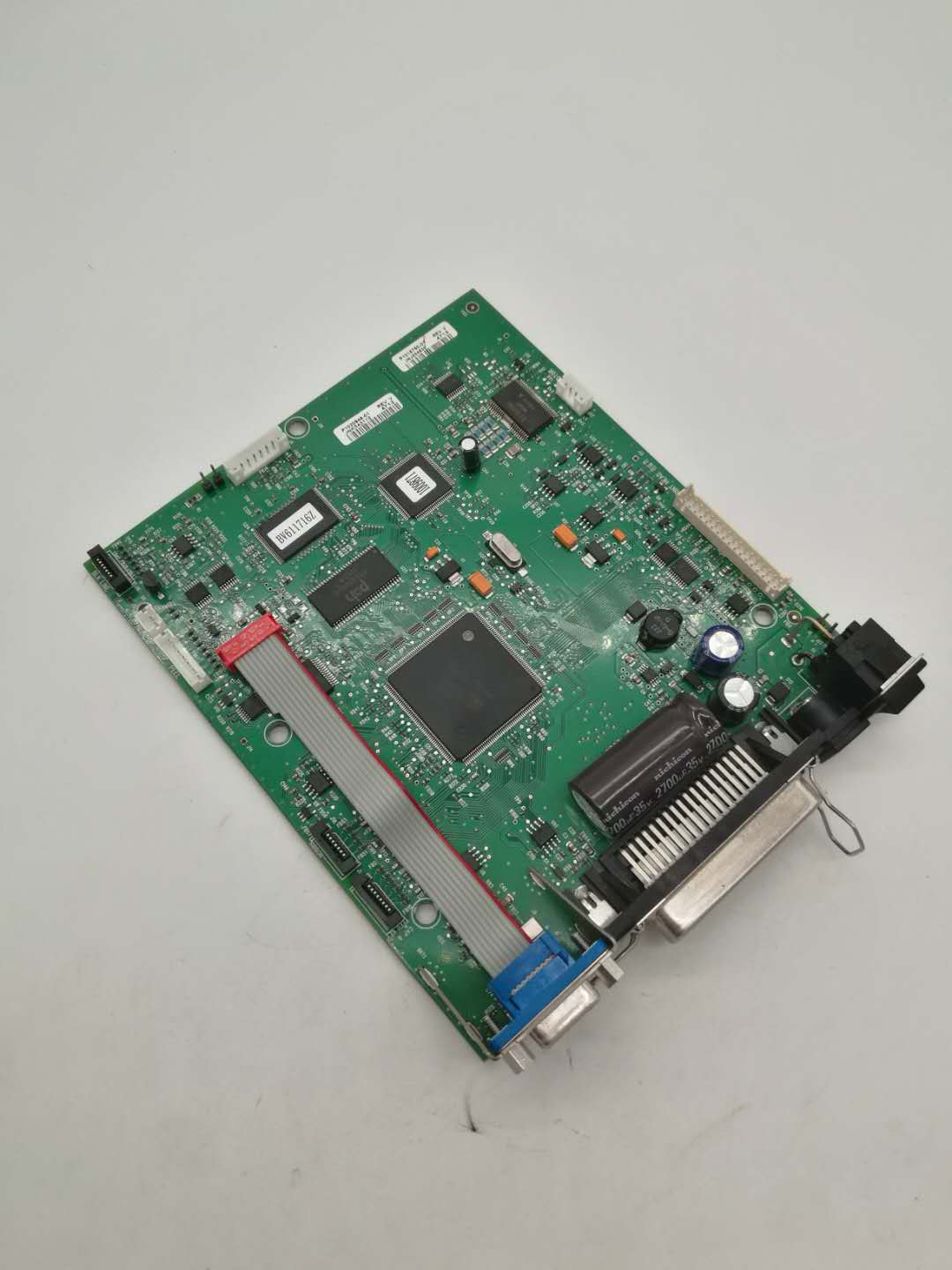 For Zebra ZP 450 ZP450 Motherboard Mainboard Circuit Board With USB Serial