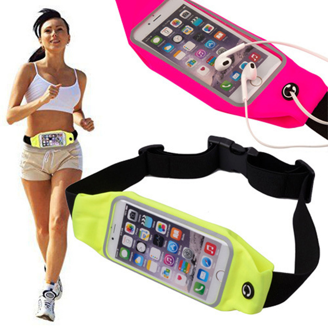 Iphone Hip Case For Running