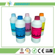 winnerjet dye sublimation ink; for epson stylus pro 7900/9900/7910/9910 printers inks, heat transfer printing ink for epson