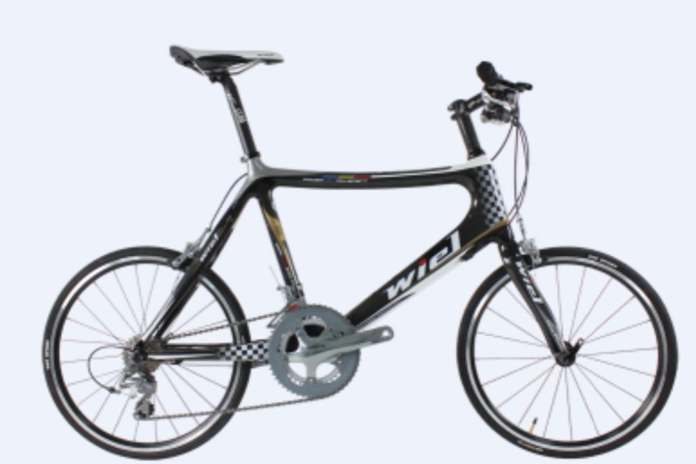 Vélo BMX WIEL en Fiber de carbone 20