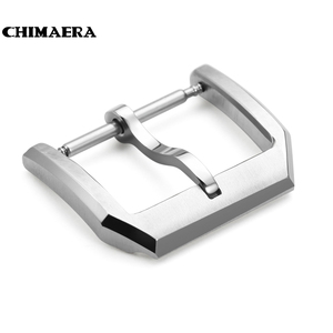 18mm Watch Buckle 316L Stainle