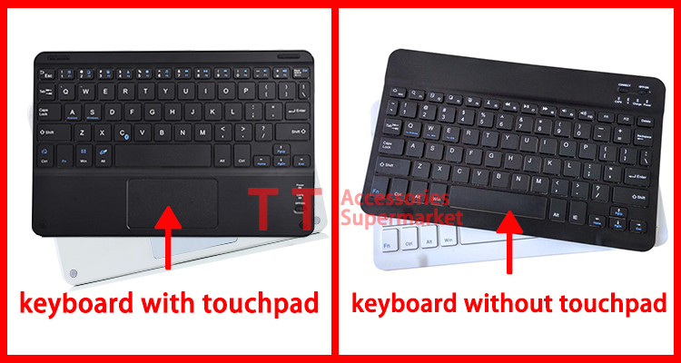 custodia tab a6 10.1 samsung tastiera e mouse