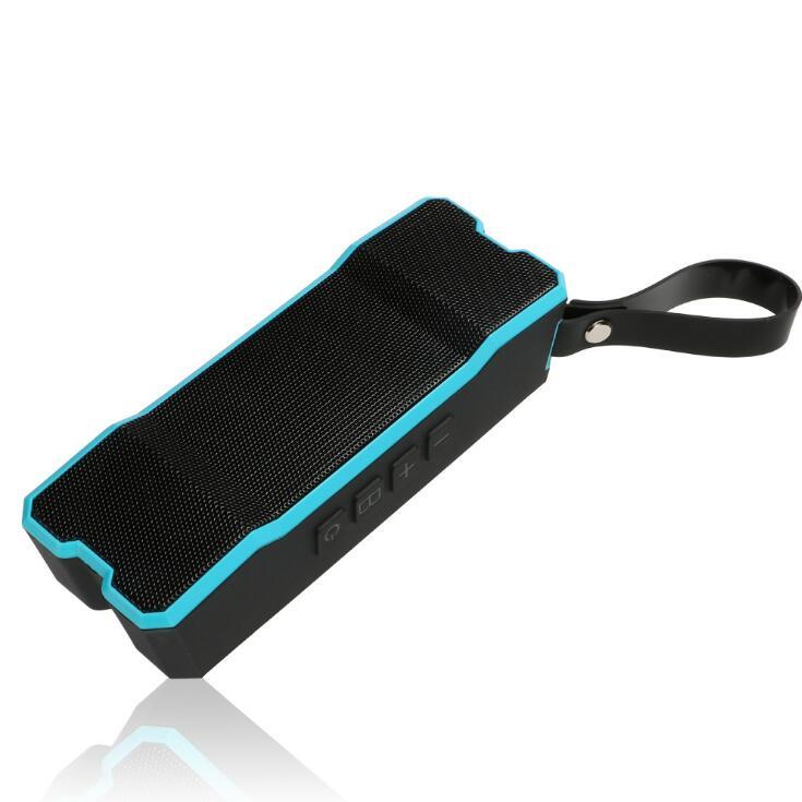 Zukzug prenosni zunanji brezžični Bluetooth zvočnik, zaščiten - Prenosni avdio in video - Fotografija 2