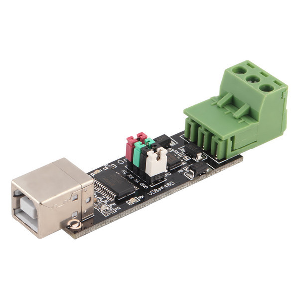 1pc USB to TTL/RS485 Converter Adapter Module FT232RL Dual-function Protection