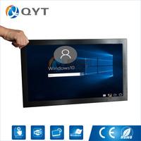 22 Inch Touch Screen Industrial Pc With CPU Intel Intel N3150 1 6GHz Tablet PC With