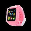 GPS tracker bambini della vigilanza di Bluetooth della macchina fotografica Per Bambini watcWaterproof 2.5D Touch screen Sicuro Del Bambino SOS Posizione Smart orologi K3 D