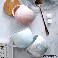 Tasse créative en céramique de 320ml, avec cuillère et couvercle, à fente spéciale, cadeau de luxe pour le bureau et la maison, pour le buveur de thé