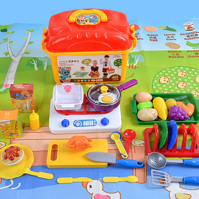 Play Kitchen Set For Girls toy rat picture - more detailed picture about christmas newyear