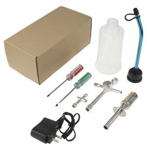 Image 5 - Per HSP 80141 Ricaricabile Glow Plug starter Accenditore Caricatore di CA di Accensione kit per il Gas Nitro Potenza Del Motore 1/10 1/8 RC motori di auto