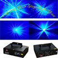 1W Stage Lighting KTV Laser Disco Light 1000mW  450nm blue laser B1W