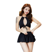 Women lingerie Maid dress Babydoll Uniform Sexy Dress Underwear Teacher Erotic Role Play Secretary Temptation Costumes