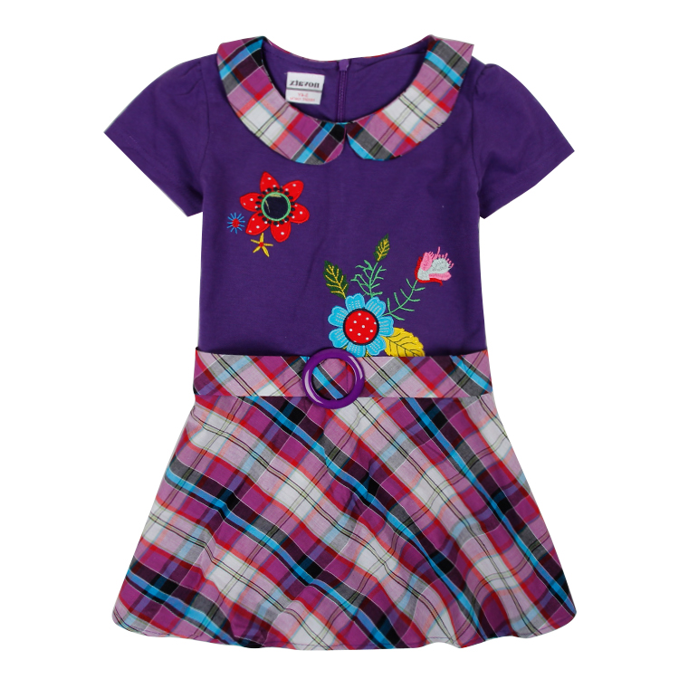 Brand Clothing Nova Summer Kids Children Short Sleeve