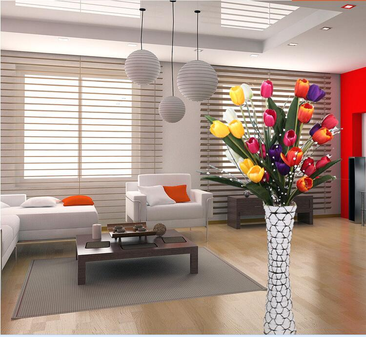 Household Adornment Cane To Make Up The Living Room Small Waist Big Vase In  Vases From Home U0026 Garden On Aliexpress.com | Alibaba Group