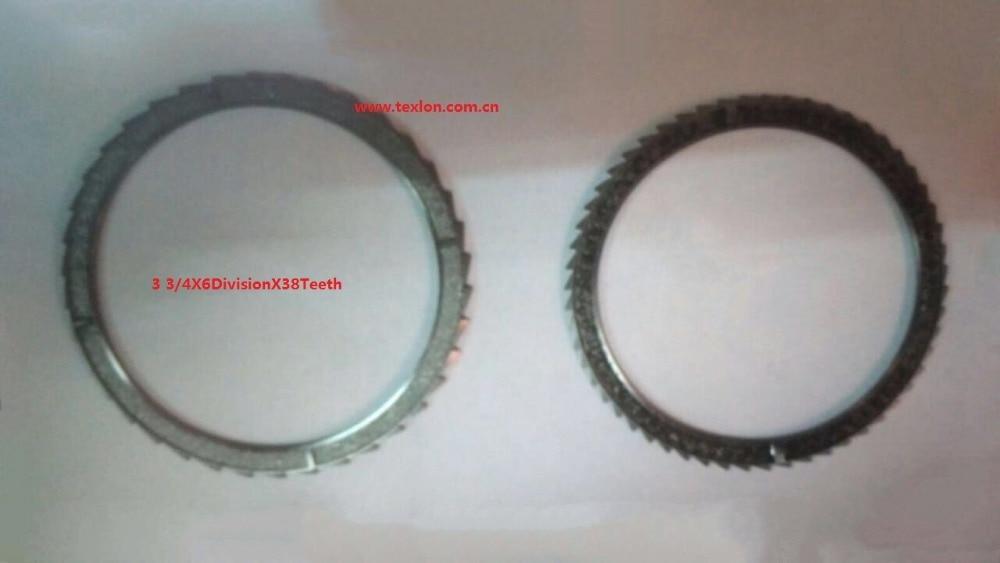 Rumi Seven  Socks Machine Use Circular Cutter 9080220-- 3 3/4X6DivisionsX38Teeth