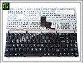 2pc/lot Russian Keyboard for Casper W765S DNS 0123975 CLEVO PHILCO 15A SIM2000 RU Black laptop keyboard