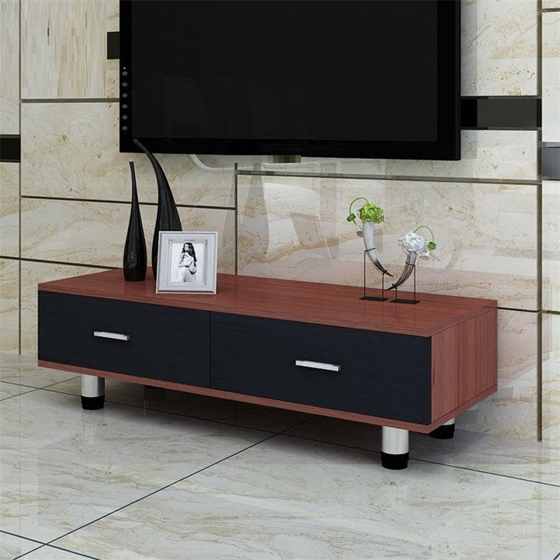 simple combination of modern mini coffee table bedroom TV small apartment living room cabinet modern living room side tatami coffee simple table small apartment