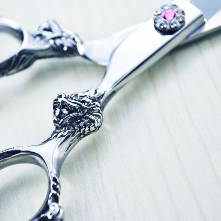 new hair scissors