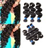Peruvian Virgin Hair Body Wave 3 Bundles Peruvian Body Wave Human Hair Bundles 7A Unprocessed Virgin Hair Peruvian Hair Bundles