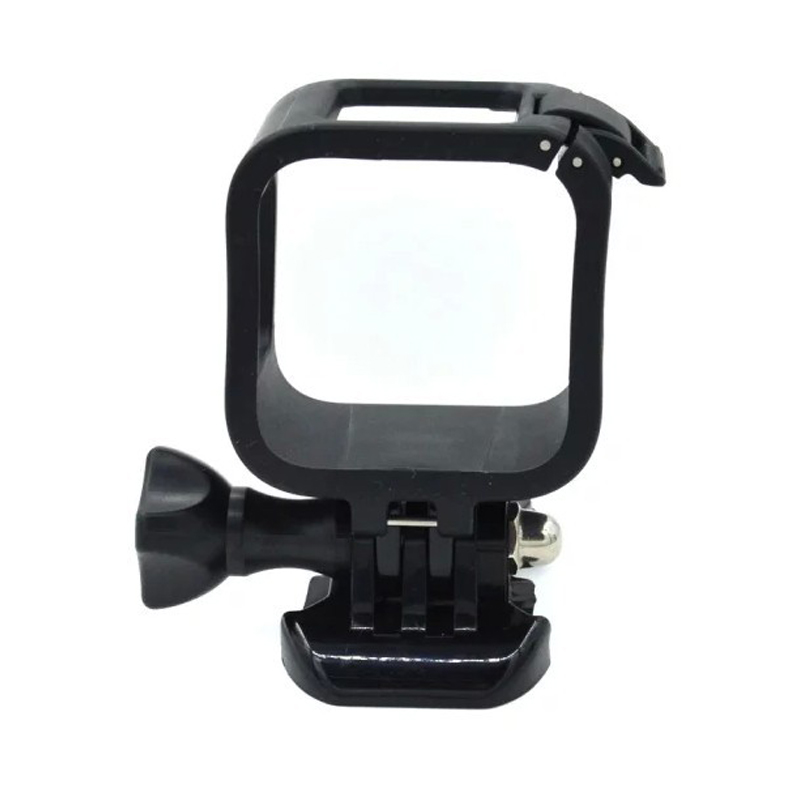 Go Pro Hero 5 Session Camera Low Profile Frame Housing Case Cover Support Mount Holder For Gopro Hero 4 Session 5 Session Buy At The Price Of 4 64 In Aliexpress Com Imall Com