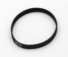 10pcs/lot 3D printer accessories timing belt GT2 closed loop rubber 2GT 200 Length 200mm