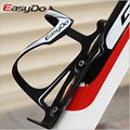 EasyDo de aluminio ultraligero Lado de carga de diseño suave en el molde fuerte bicicleta botella de agua de la jaula de la 47g
