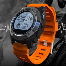 S928 GPS tracker Outdoor Sports Smart Watch IP66 Life Waterproof Bluetooth Smartwatch Heart Rate Monitor Pedometer Android IOS