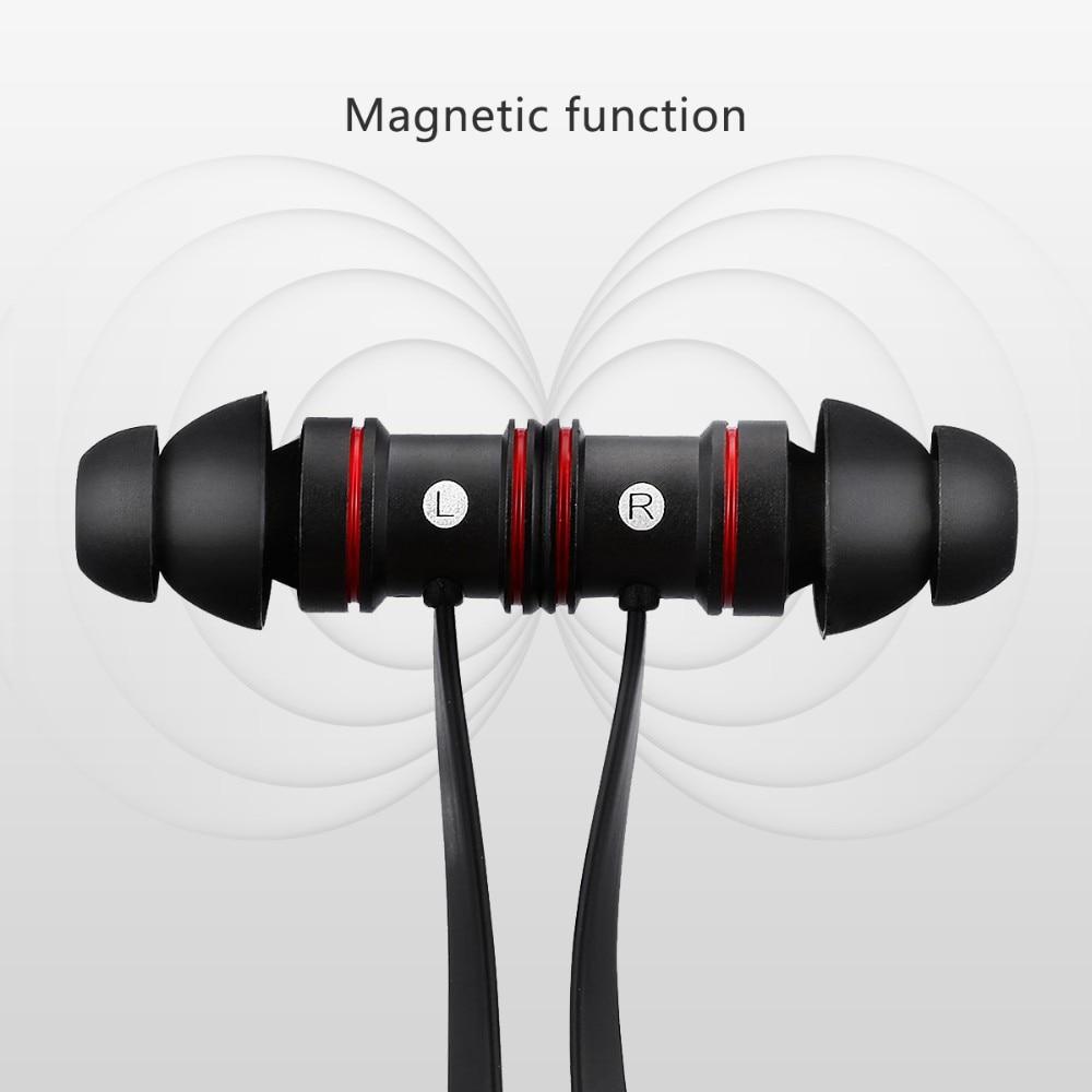 Excelvan BTH828 Sport Bluetooth 4,1 Kopfhörer Stereo Sweatproof ...