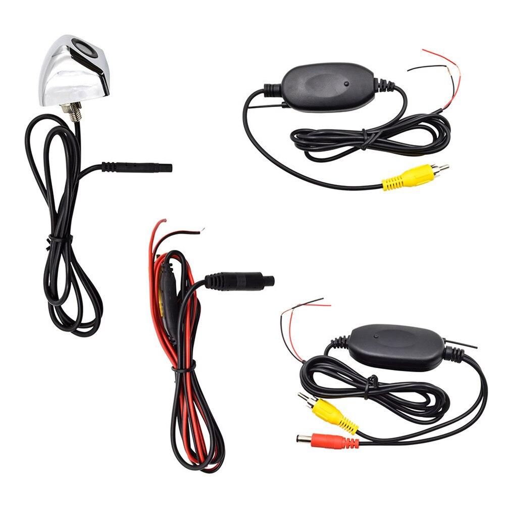 Cámara de copia de seguridad retrovisor retrovisor para el - Electrónica del Automóvil - foto 6
