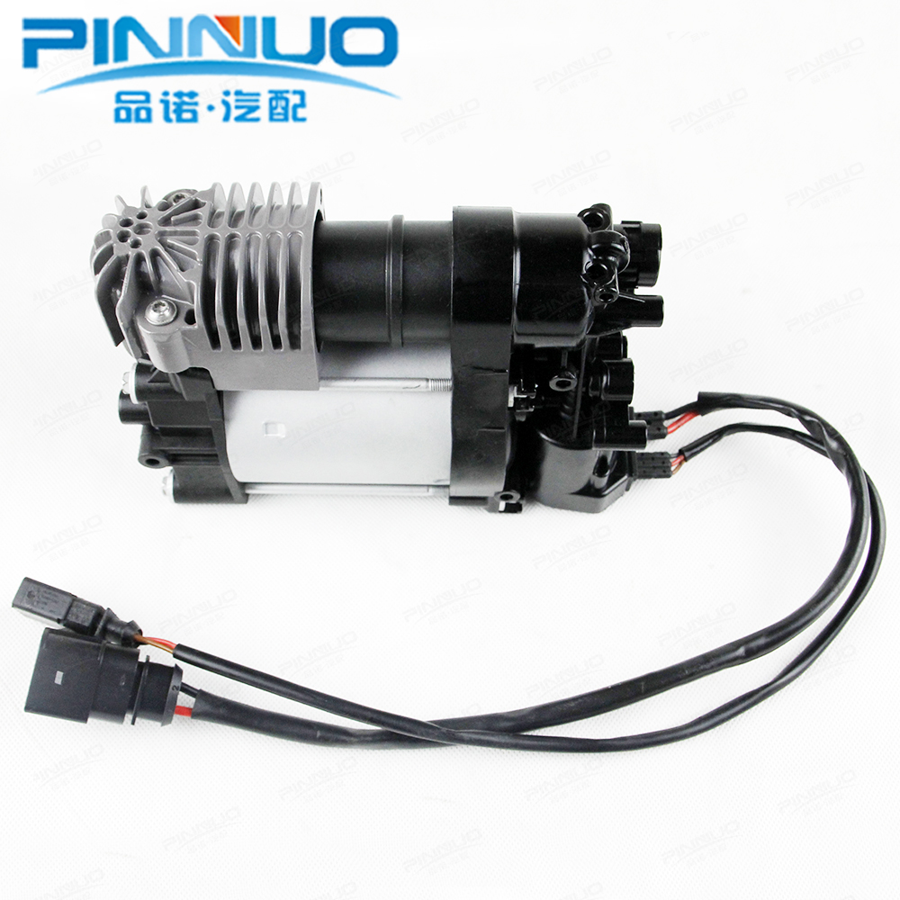 Gesus! Top Quality WABCO Air Suspension Compressor Luftfederung Kompressor for for Volkswagen VW Touareg New Released