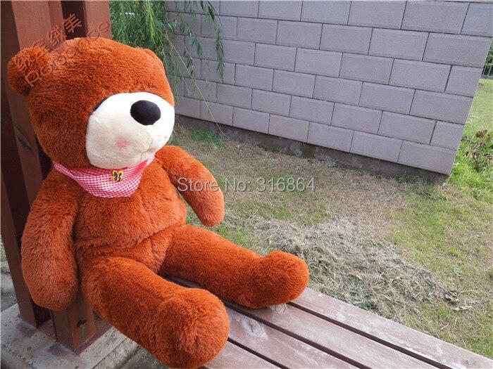 Sleepy Мишка мягкая игрушка 1.2 м мишка плюшевый мягкая игрушка в подарок мягкие игрушки