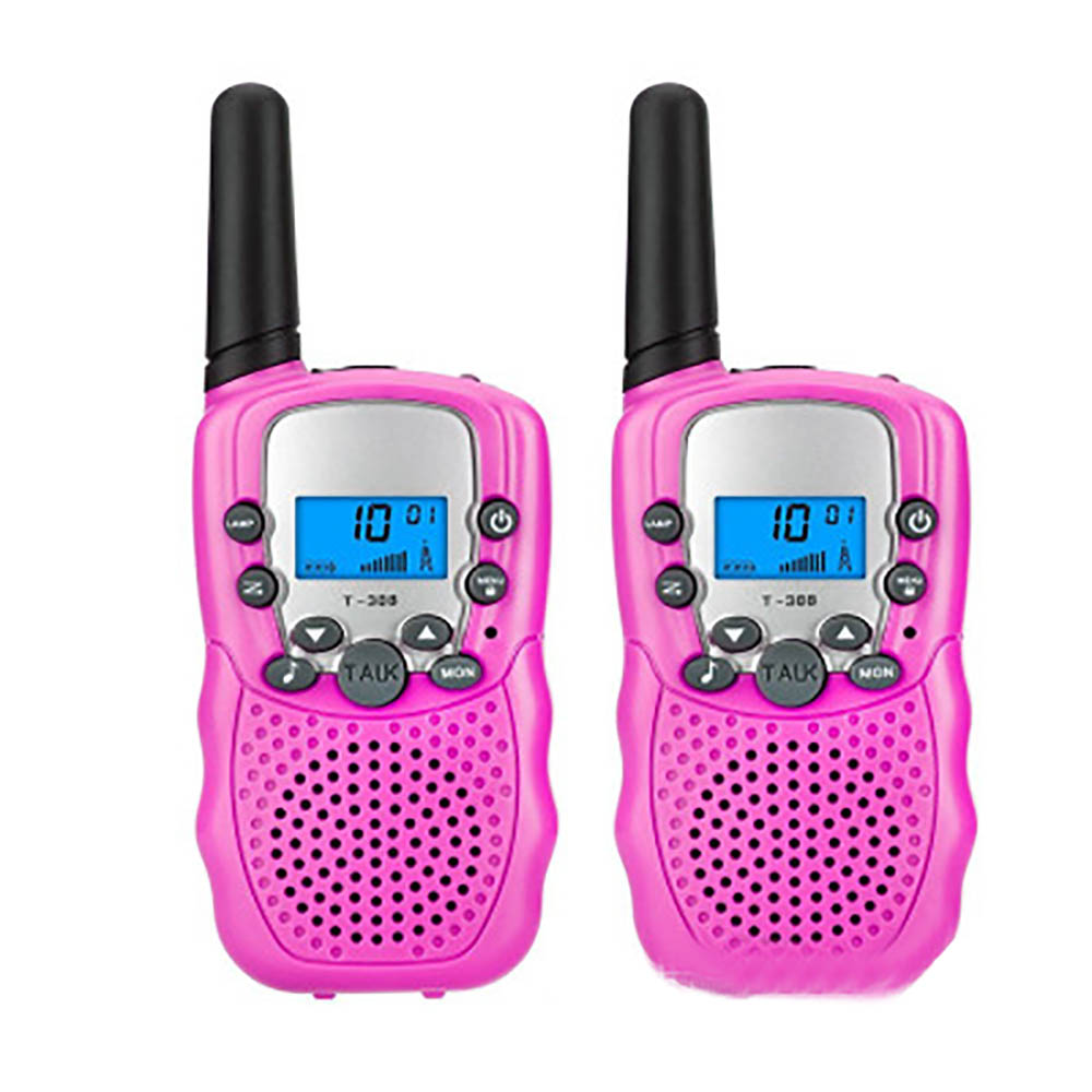 1pcs Child Kids Walkie Talkie Parenting Game Mobile Phone Telephone Talking Toy 5-8KM Range for kids