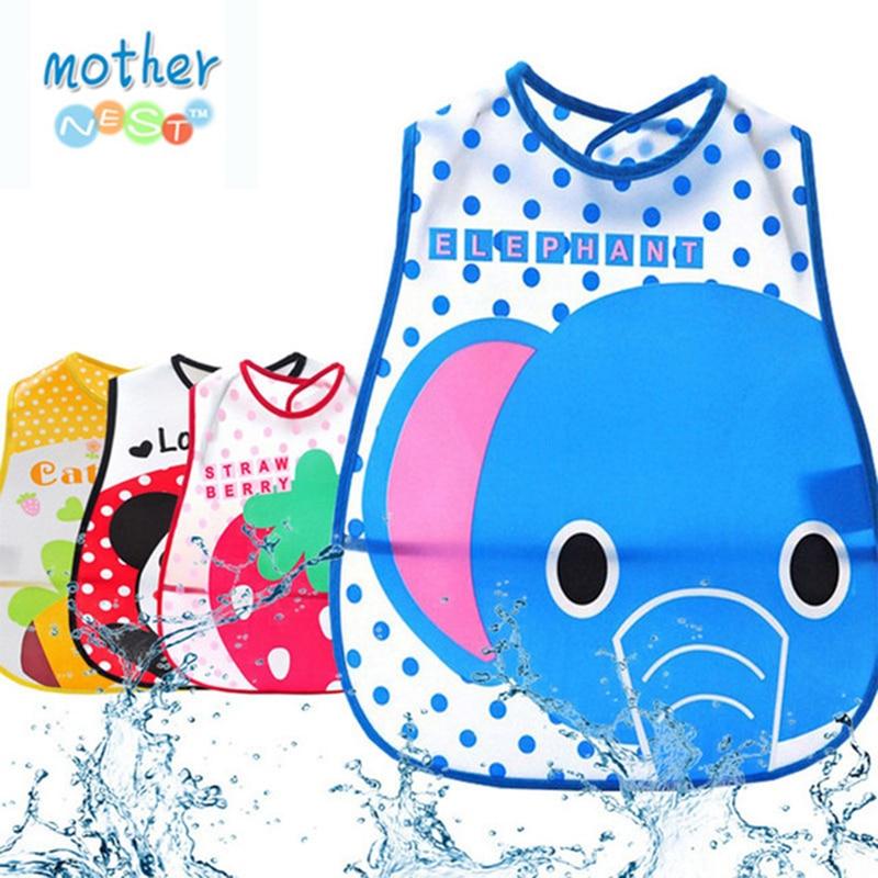 Kūdikių kombinezonai, vandeniui atsparūs, karikatūriniai vaikai, - Kūdikių drabužiai - Nuotrauka 1