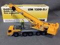 Liebherr LTM 1250-5.1 Mobilkran von Tonkin 31-0043 1:87 OVP Neu
