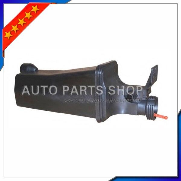Voiture accessoires VASE D'EXPANSION LIQUIDE de REFROIDISSEMENT réservoir de radiateur POUR BMW E46 E53 OE NO. 17137787040 17117573780
