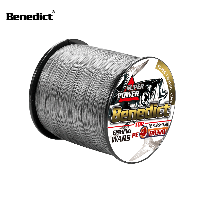 Image 2 - braided line 8 Strands 500M 1000M super pe ice sea fishing 8 300LB spectra green grey blue multi color Multifilament 0.12 1.0mm-in Fishing Lines from Sports & Entertainment