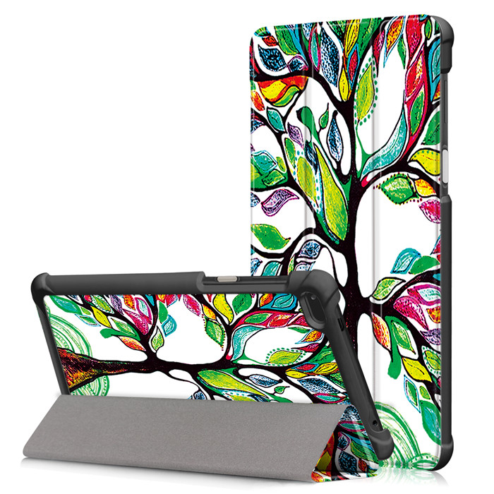PU Leather <font><b>Case</b></font> Cover <font><b>for</b></font> <font><b>Lenovo</b></font> <font><b>Tab</b></font> <font><b>7</b></font> Tab7 <font><b>7504X</b></font> TB-7504 TB-7504F TB-7504I TB-<font><b>7504X</b></font> <font><b>7</b></font>