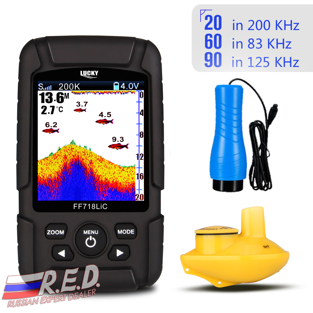 High Quality sonar wireless
