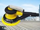 цена на SAT7504 Power Tools 5 Inch Self Vacuum Air Sander Pneumatic Sander Self Vacuum