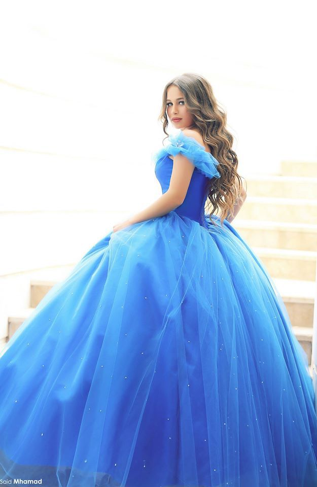 Collection Elegant Royal Blue Ball Gowns Pictures - Happy easter day