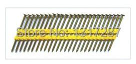Chiodatrice pneumatica a testa tonda per inquadratura pneumatica - Utensili elettrici - Fotografia 2