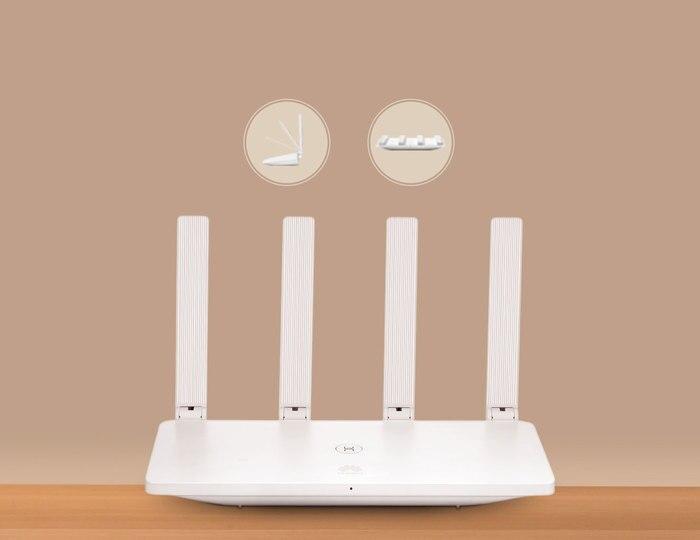 Original HUAWEI Router W5102